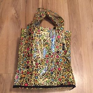 NWOT Super Cute Lunch Bag with Insulated center!